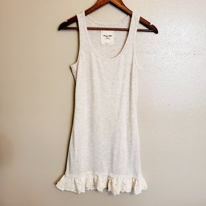 2 for $15 Heritage 1981 T-shirt dress size small